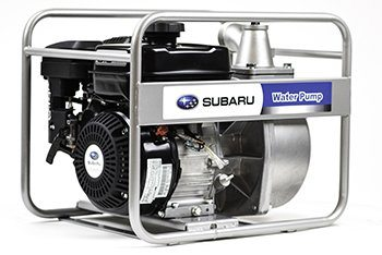 Subaru High-pressure Centrifugal Pump