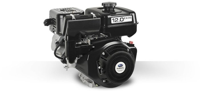 Subaru OHC EX35 Small Engine