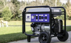 Subaru SGX5000 Commercial generator for home backup power