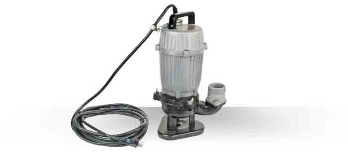 RPKS-65011 Submersible Pump