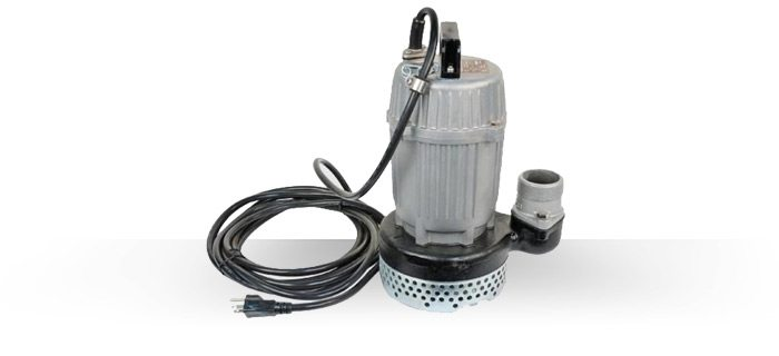 RPS-65011 - Submersible Pump | Subaru
